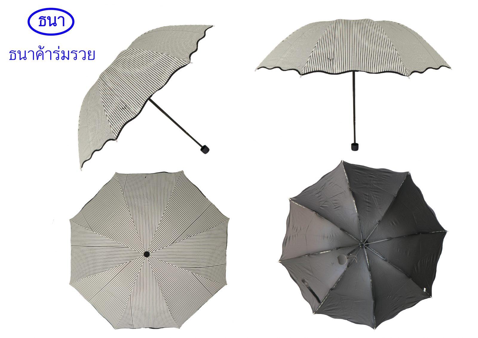 ยืดอายุร่มที่คุณรักได้ง่ายๆเพียงแค่ใช้ถูกวิธี